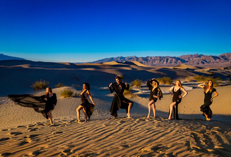 Death Valley Divas